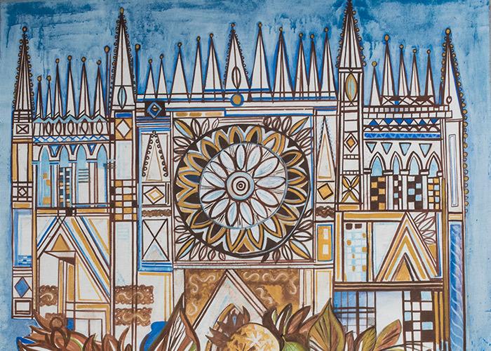 Cattedrale - Albino Reggiori