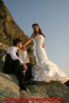 Marco e Priscilla