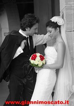 Salvatore e Ilaria