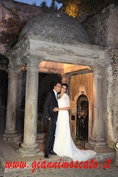 Mauro e Simona
