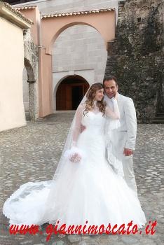 Antonella e Giuseppe