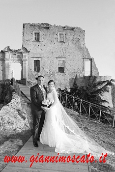 Giuseppe e Maria Emilia