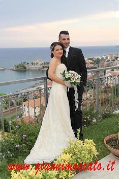 Adolfo e Giovanna
