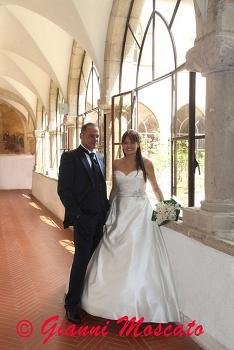 Antonella e Domenico