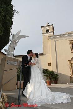 Francesco e Anna Vittoria