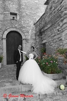 Fabrizio e Jessica