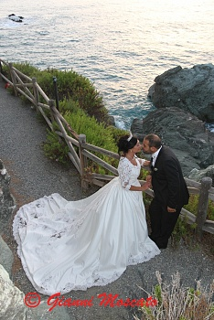 Daniele e Francesca