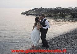 Fabrizio e Vincenza