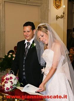 Antonio e Manuela