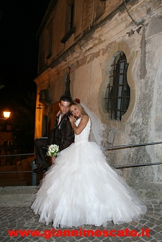 Fabrizio e Venere