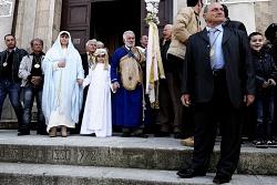 Festa di San Giuseppe - Siculiana (AG)