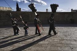 Festa di San Corrado  - Noto(SR)