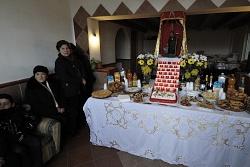 A Retina di San Giuseppe - Caccamo (PA)