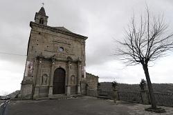 Festa  di  San  Sebastiano  e  U  Circu - Cerami (EN)