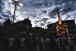 Festa  di  Sant'Agata - Catania