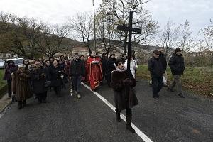 Festa dei Morti - San Demetrio Corone (Cosenza)