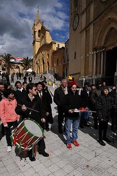 Il Mastro di Campo - Mezzojuso (Palermo)