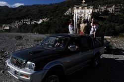 Festa di San Sebastiano - Pagliara (Messina)