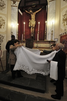 Festa del Crocifisso - Polizzi Generosa (Pa)