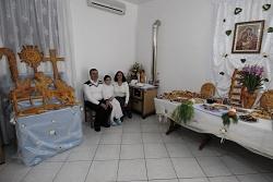 Festa di San Giuseppe - Pietraperzia (Enna)