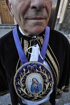 Il Venerdì dell'Addolorata a Paternò (CT)