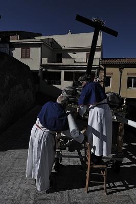 Domenica in Albis - Castroreale Terme (Me)
