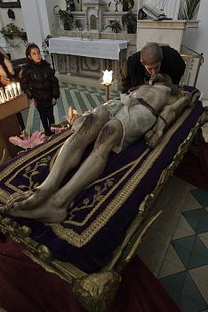 Mercoledì Santo - Canicattì (Ag)