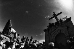 Venerdì Santo - Villalba (Cl)