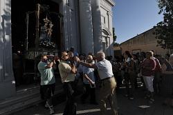 Festa della Madonna della Montagna - Frazione Polsi di San Luca