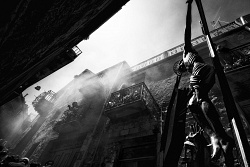 Festa del Crocifisso - Geraci Siculo  3 maggio