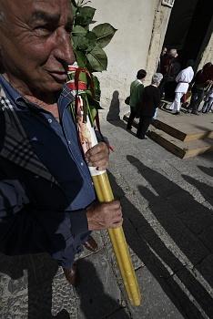 Festa del Crocifisso - Polizzi Generosa (Palermo) 03/05/2013