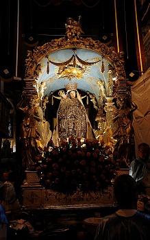 Festa della Madonna della Visitazione - Enna - 2  luglio
