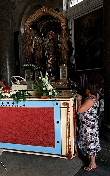 Festa di San Giacomo - Caltagirone (CT) 25 luglio