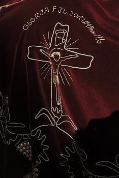 Festa del Crocifisso - Calatafimi 02/05/2012