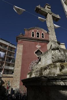 Il Venerdì dell'Addolorata - Licata (Agrigento) 22/03/2013