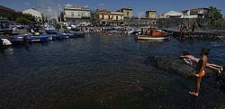 U Pisci a mare - Pozzillo (Catania)