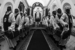 Domenica delle Palme - Processione Ecce Homo - Enna