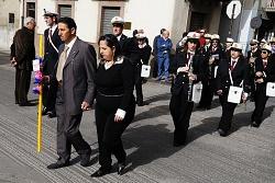 Festa di San Giuseppe - Valguarnera (Enna) 19/03/2009