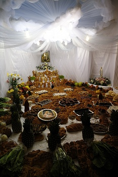Festa di San Giuseppe - Leonforte (Enna)