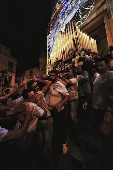 Festa dell'Assunta - Novara di Sicilia