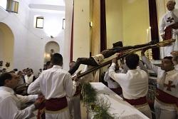 Festa del Crocifisso di Lascari