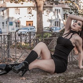 Shooting_Frammenti di Luce_Valeria