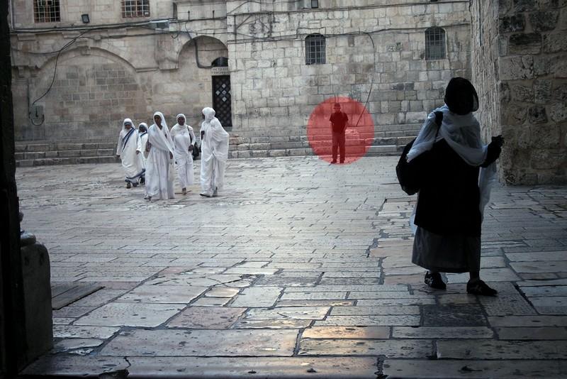 | P | P | P | Place Planner Project, Camminando nelle diverse città e nei paesi in Israele e Palestina, potete entrare in universi completamente diversi tra loro a distanza di pochi passi. In nessun altro posto al mondo ho visto