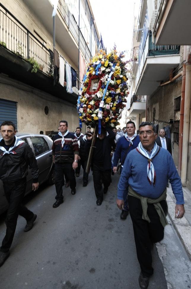 Festa di San Giuseppe -Villabate (PA)