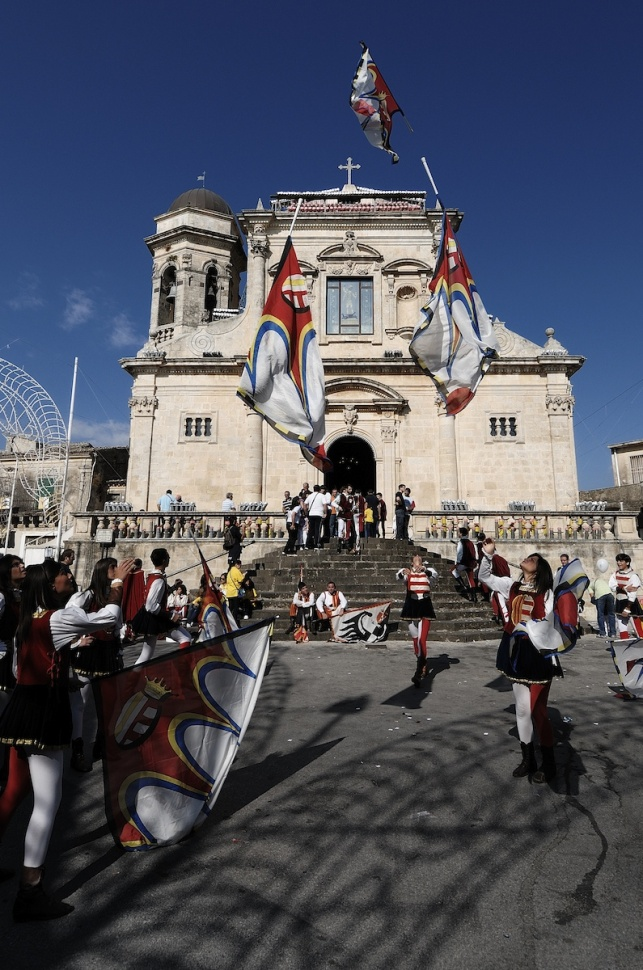 Festa di San Michele - Palazzolo Acreide (SR)