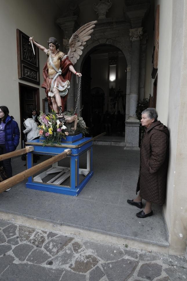 Festa Annunziata - Patti (ME)