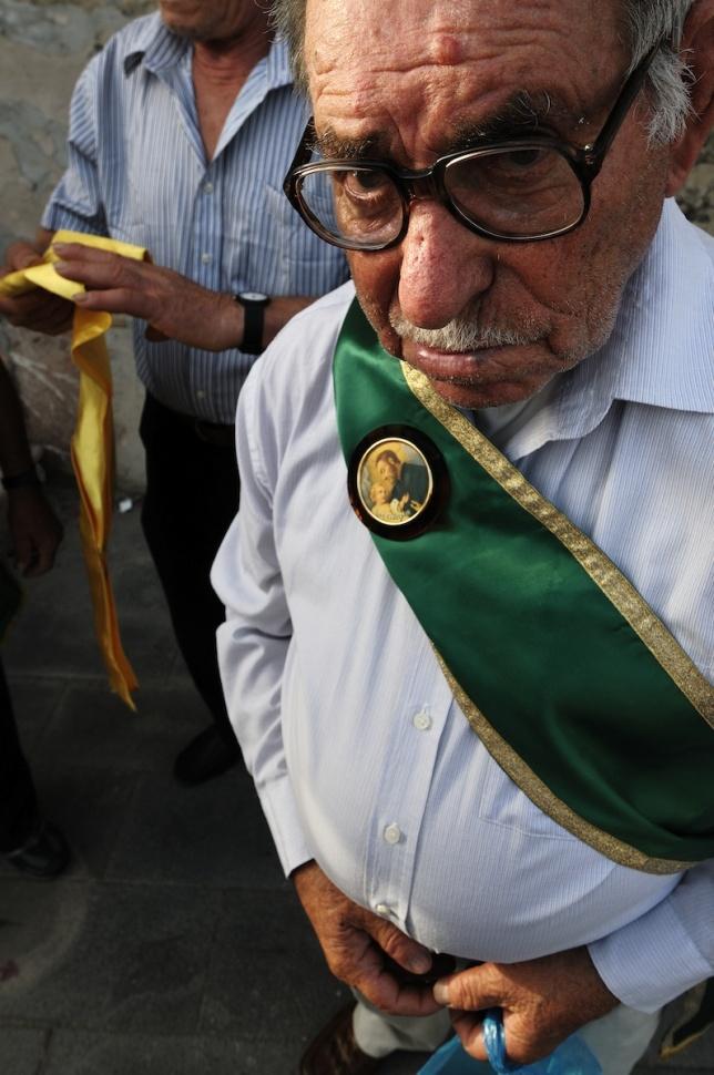 Festa di San Gaetano - Rinella di Salina (ME)