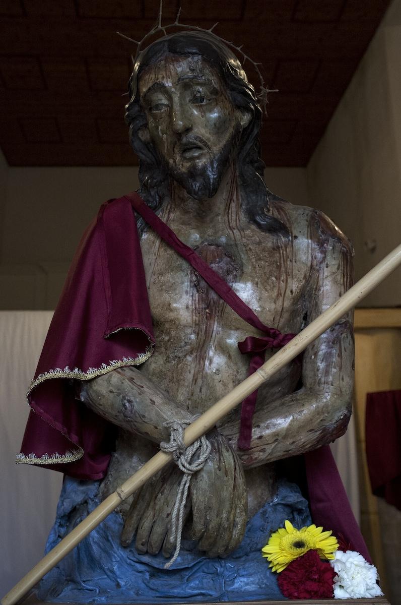 Martedì Santo - Casalvecchio Siculo (ME)