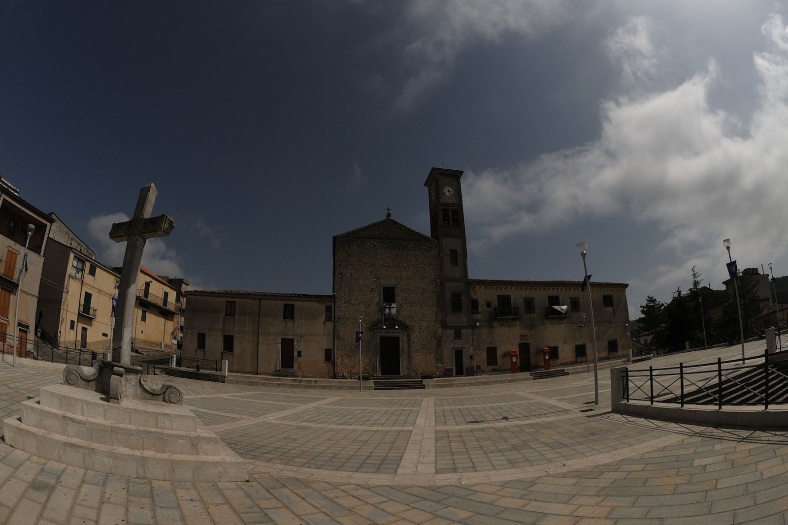 Festa del Crocifisso - Caltavuturo  05/05/2013